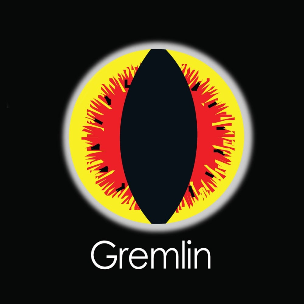 XtremeEyez - One Day - GREMLIN Halloween Contact Lenses