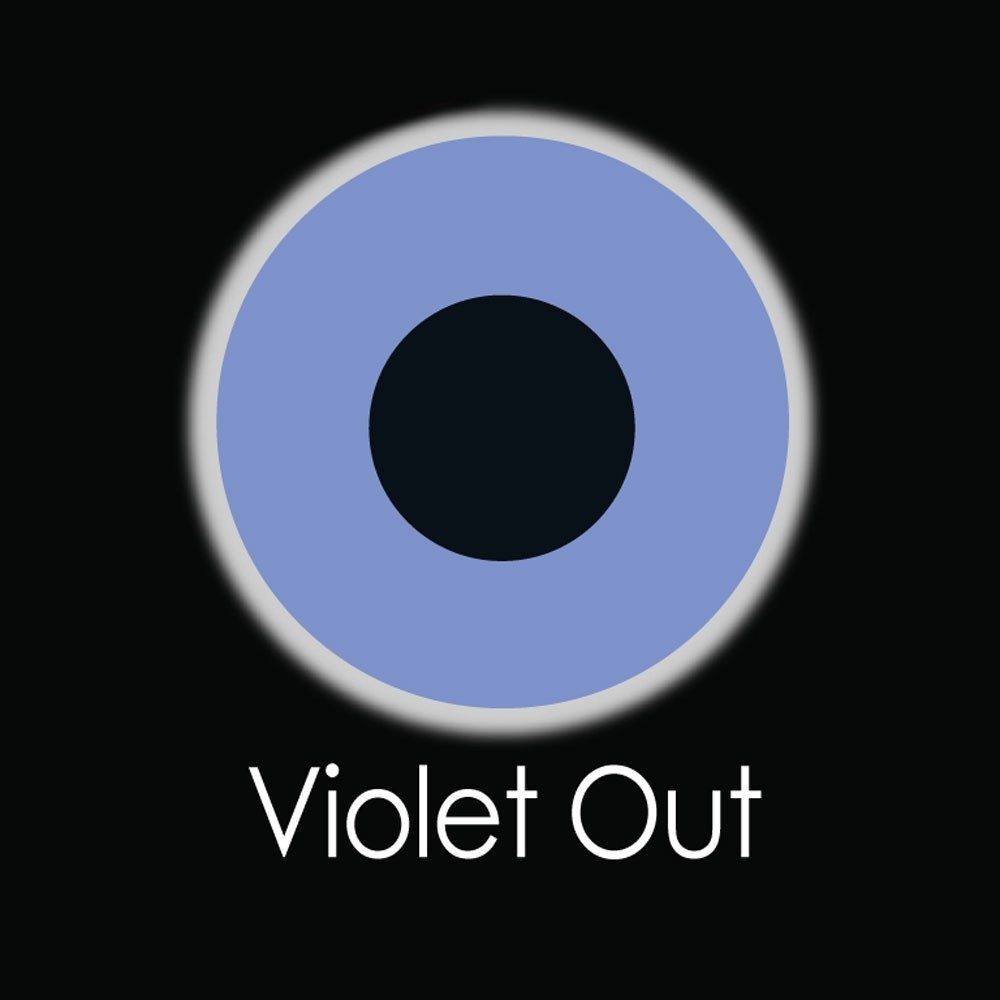 XtremeEyez - One Day - VIOLET OUT Contact Lenses