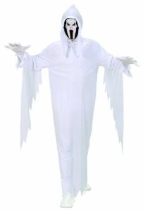 GHOST 158cm (robe hooded mask)