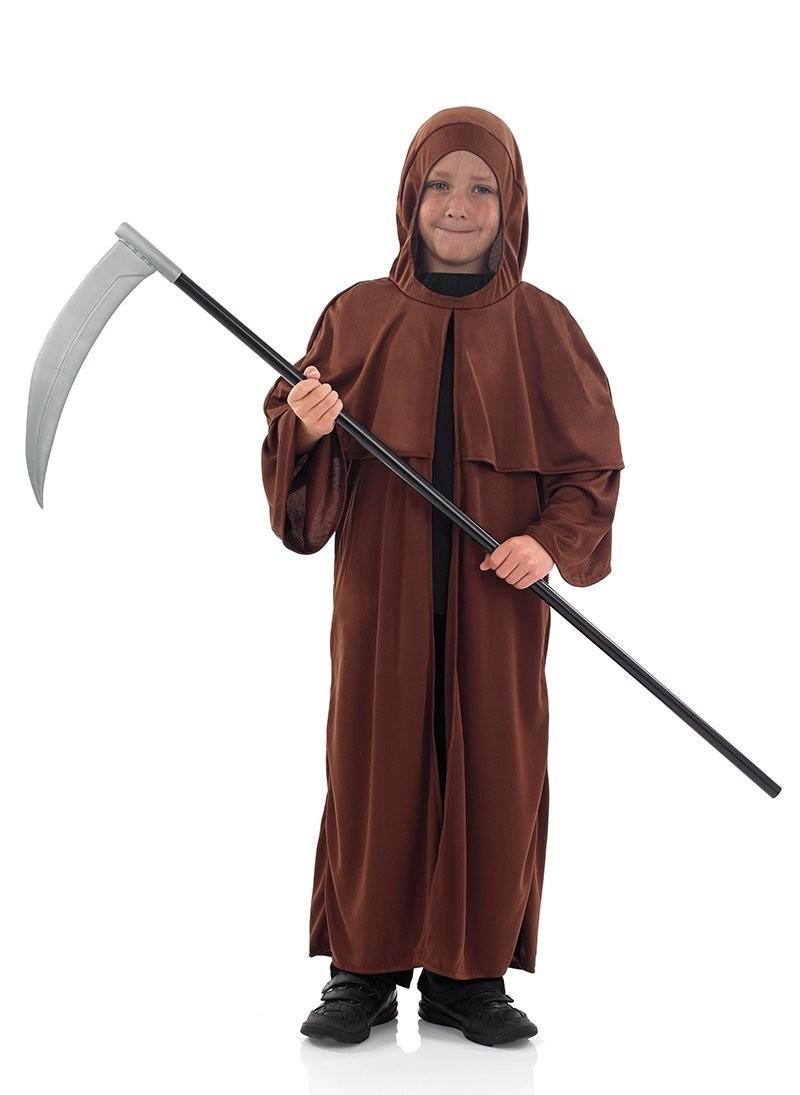 Boys Medieval Monk Boy Halloween Costume