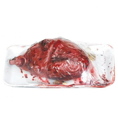 PACKAGED BLOODY HEART