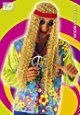 Hippie Medallion Accessory for 70s Hippy Hippie Fancy Dress