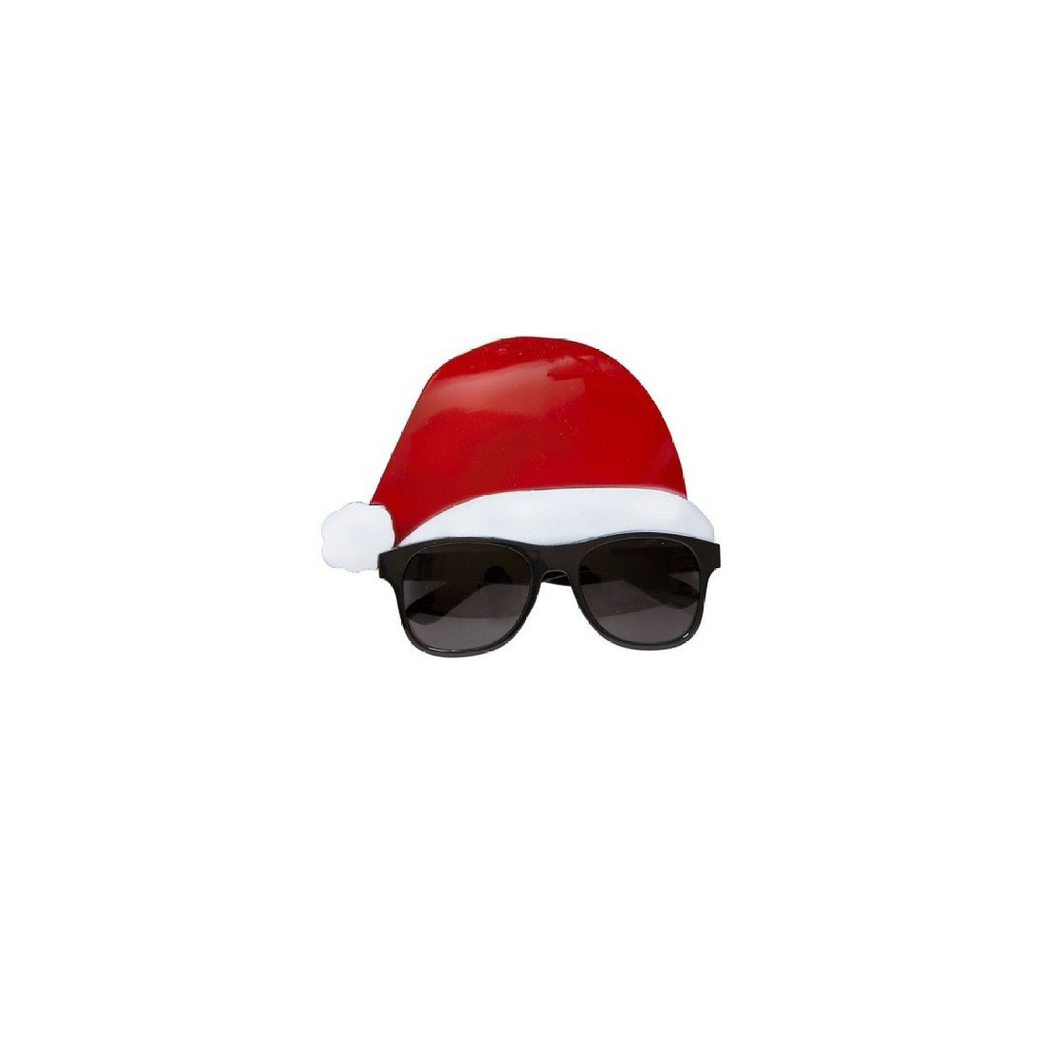 SANTA CLAUS SUNGLASSES