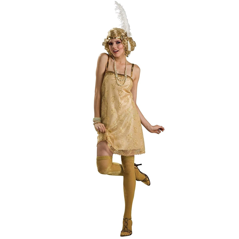 Costume Gatsby Girl Costume,