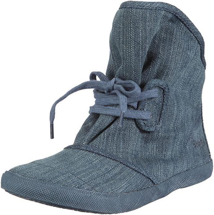 "Blowfish Harper Fabric Blue UK 8"" Women's Sandals"