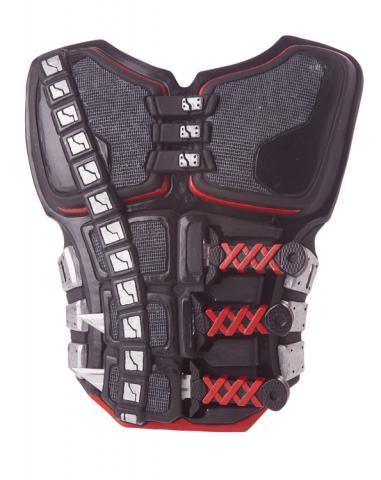 Stealth Ninja Battle Armor kit Fancy Dress Accessory For Kids