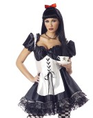 Sexy Malice In Wonderland Costume Women