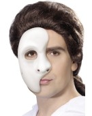 Phantom Mask Fancy Dress Accessories Costume