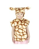 Giraffe Costume Kids Animal jungle Fancy Dress