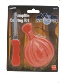 Pumpkin Carving Kit Fancy Dress Accessories Costume