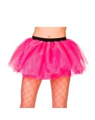 Budget 3 layer Tutu - HOT PINK