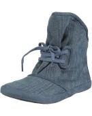 "Blowfish Harper Fabric Blue UK 3"" Women's Sandals"