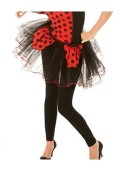 Lady Bird Tutu Fancy Dress
