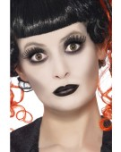 Gothic Make Up Set Fancy Dress Accessories Costume