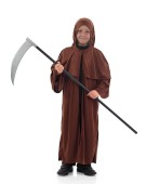 Boys Medieval Monk Boy Halloween Costume