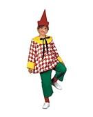 Children's Puppet Child 140cm Costume for Disney Fairytale Fancy Dress