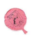 Classic Practical Joke Prank Fart Gag Blow Up Pink Whoopee Cushion