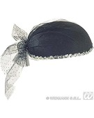 Lido Felt withDecoration 20s 30s Gangster Hats Caps and Headwear for Fancy Dress Costumes Accessory