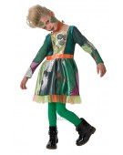 Frankie Girl Kids Halloween Fancy Dress