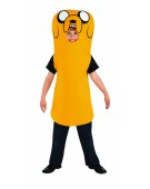 Jake the Dog - dragon Childrens Fancy Dress Animal Costume