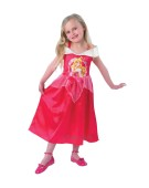 Disney Princess Sleeping Beauty Kids Movie Costume