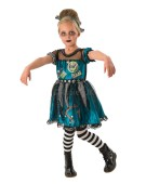 Frankie Girl Halloween Kids Costume Movie Fancy Dress