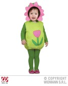 Flower Costume for Animal Jungle Farm Fancy Dress