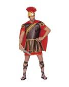 Roman Centurion Medium Adult Fancy Dress Costume