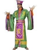 Immortal Emperor Small Adult Fancy Dress Costume