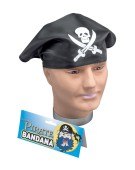 Pirate Bandana Accessory Fancy Dress