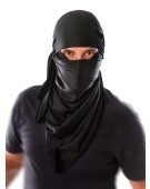 Ninja Hood  Accessory Fancy Dress