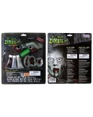 Toxic Zombie Make Up Kit Halloween Accessory Costume For Adults