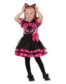 Pink Kitty. Toddler costume Kids Fancy Dress