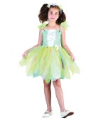 Flower Princess (L) costume Kids Fancy Dress