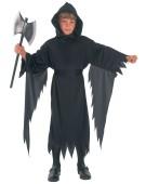 Demon. Budget (M) costume Kids Fancy Dress