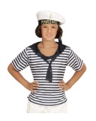 Marine Set 158cm Childrens Fancy Dress Costume
