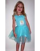 Official Disney Frozen Character Fancy Dress Party Tutu Costume