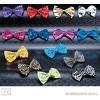 Deluxe Bow Tie Accessory for Fancy Dress