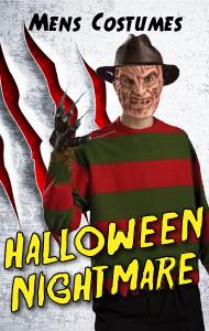 Halloween - Mens